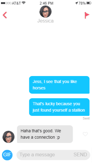 23 Best Tinder Openers That Are Proven To Get Replies in