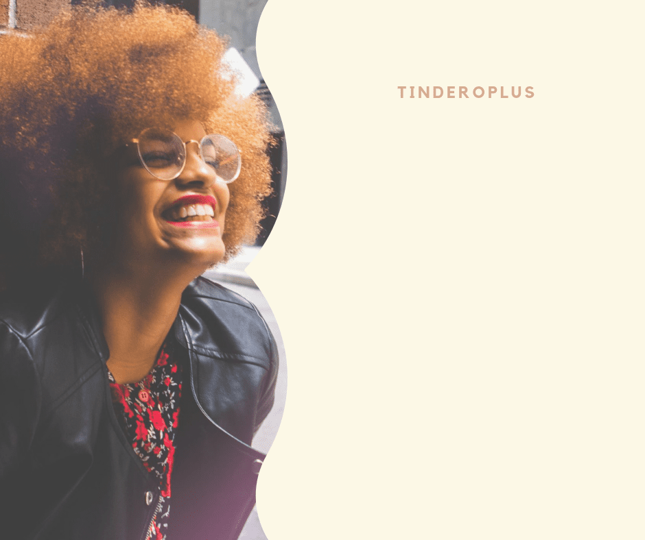 Keep a Conversation with a Girl Going on Tinder - Tinderoplus