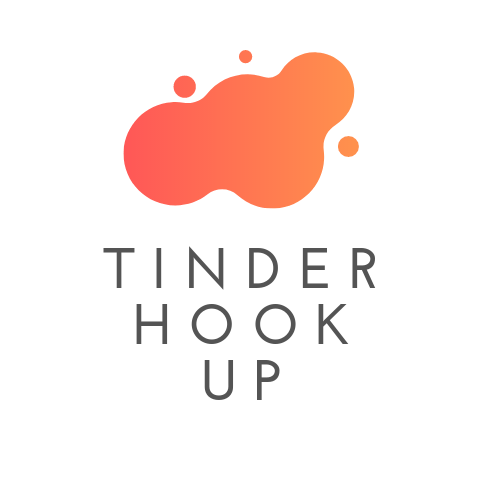Tinder Hook Up logo