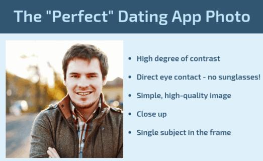 Profile Selfie Tips