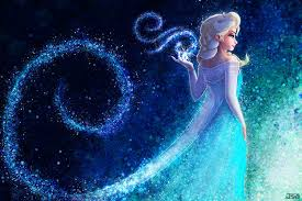 Elsa'd is almost like being ghosted by a match.